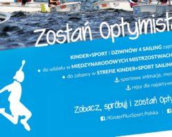 MMPSKO 2018 Kinder Sailing Days