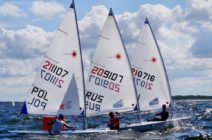 Laser Europa Cup 2018 D2