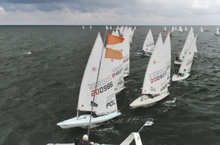 Laser Europa Cup 2017 – 3