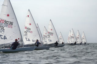 Laser Europa Cup 2017 – 2