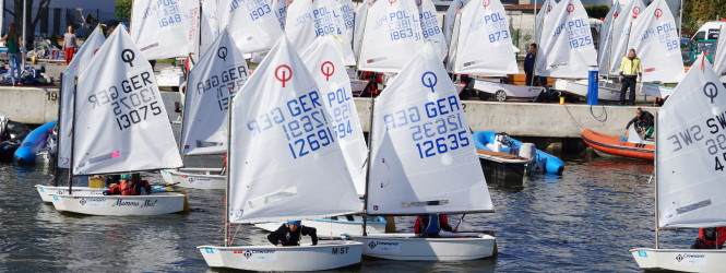 Energa Sailing Cup – Puchar Dziwnowa
