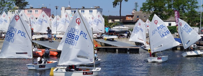 Energa Sailing Cup – Podsumowanie