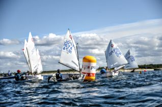 Optimist Sprint 2018