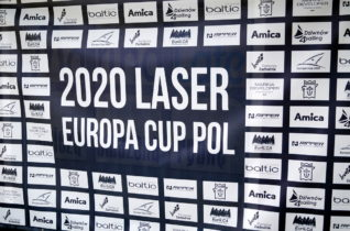 Laser Europa Cup 2020 D2